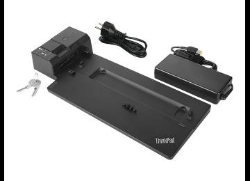 Lenovo ThinkPad Pro Docking Station - Docking station