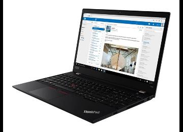 Lenovo ThinkPad T590 20N4 - Intel® Core™ i7-8565U Processor / 1 8 GHz